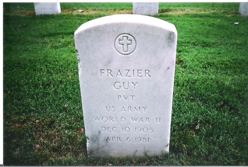 Frazier Guy (3rd Generation)